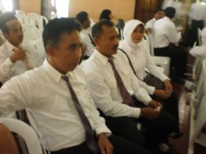 PPS Kelurahan Tanjung